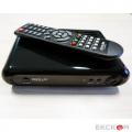 Ekckom DVB-C+T HD Цифров Приемник