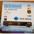 WİSMANN AL8500 HD