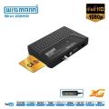 Wismann Mini 208HD