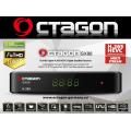 OCTAGON SX88 H.265 HEVC HD (DVB-S2 Multistream Tuner )