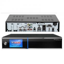 GigaBlue UHD Quad 4K 2 x DVB-S2 FBC Tuner