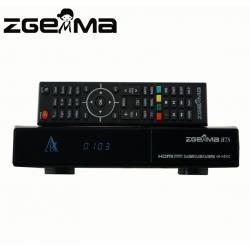 ZGEMMA H7 2xS2XMS+T2/C