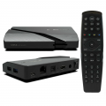 DreamTV Mini Ultra HD Android 9.0 Iptv Streamer Bluetooth Smart TV Box