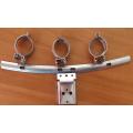 Универсален метален държач 3 LNB