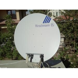 Hirshman 135 - 19E,36E,39E