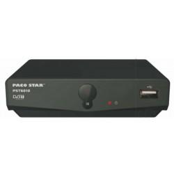 Цифров ефирен SD приемник PACO STAR PST6010