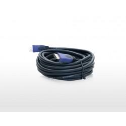 HDMI кабел V1.4 - 10метра