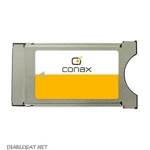 Conax CAM