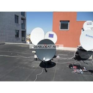 Triax88 75E-30W PowerSat HH