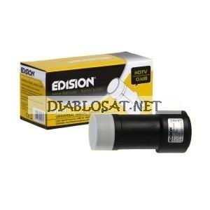 Единичен офсетов конвертор EDISION SL-1 0.1dB