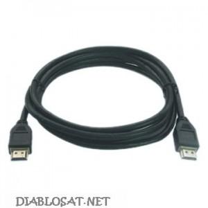 HDMI-HDMI кабел 1.5м v1.4