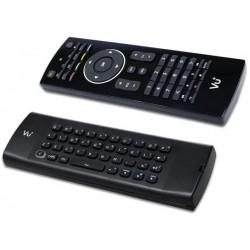 Дистанционно управление с qwerty клавиатура за Vu+