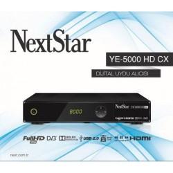 Next Star YE- 5000HD CX
